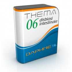 Test Disbiosi Intestinale - Thema 06