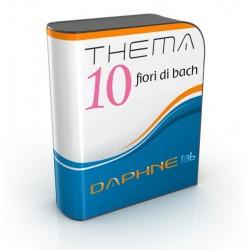 Test Fiori di Bach & aromaterapia
