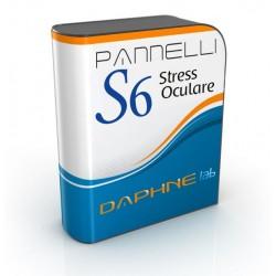 Stress oculare: stress da fumo, luce intensa, polveri sottili