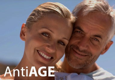 AntiAge and wellness